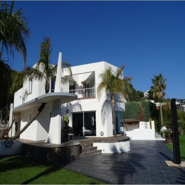Offres de vente Villa Carqueiranne 83320
