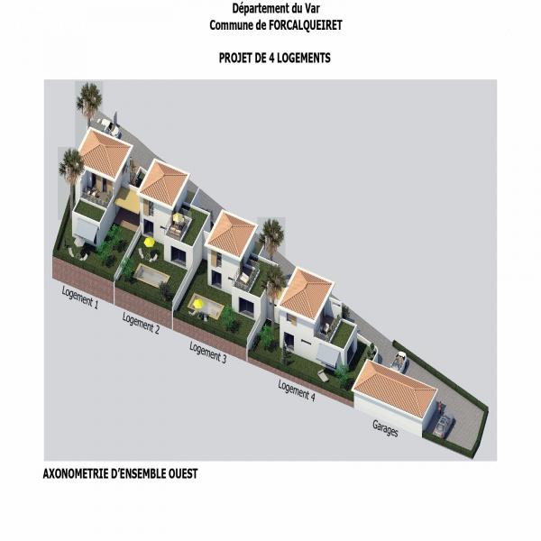 Offres de vente Maison Forcalqueiret 83136