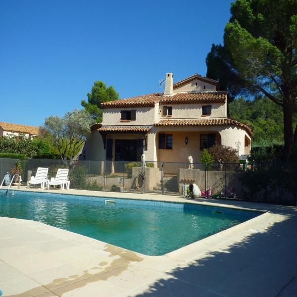 Offres de vente Villa La Crau 83260